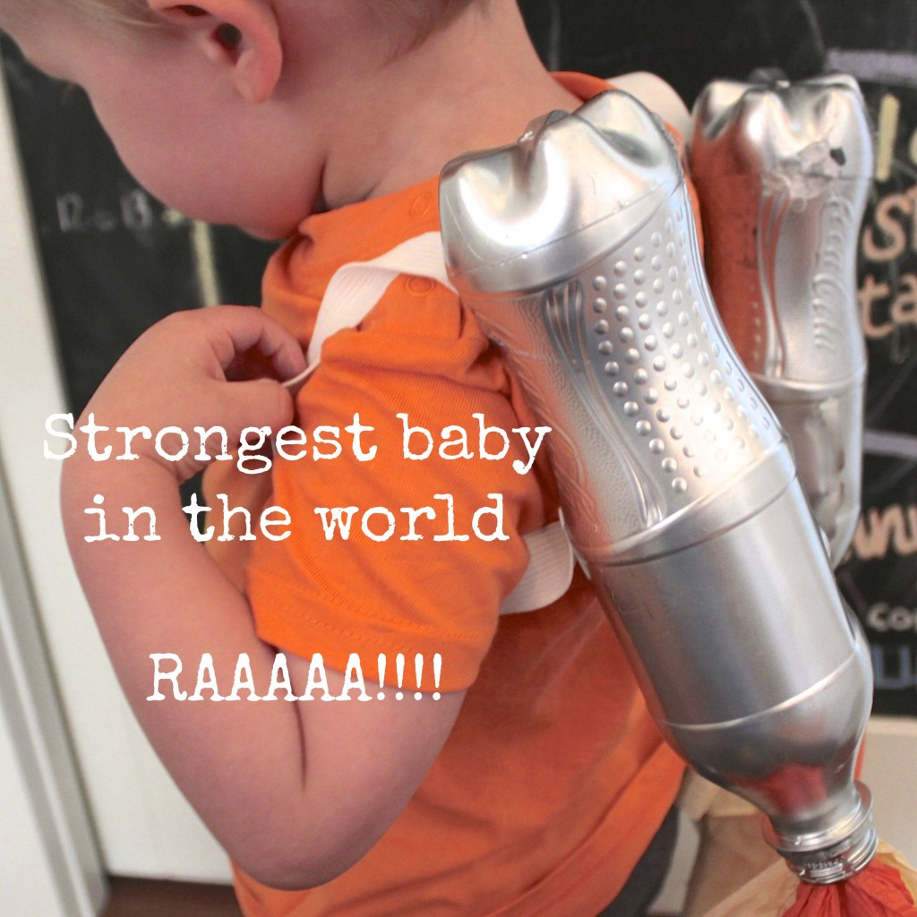 strong baby jetpack
