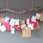 DIY Advent Calendar – Pinterest Challenge No. 1