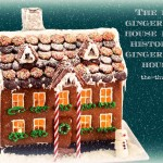 The Best Gingerbread House in the history of Gingerbread Houses