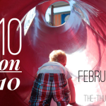 10 on 10 photo project – A day in the life of February 2015