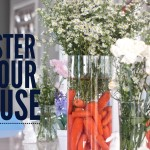 Easter at House Thud – 10 on 10 photos in April