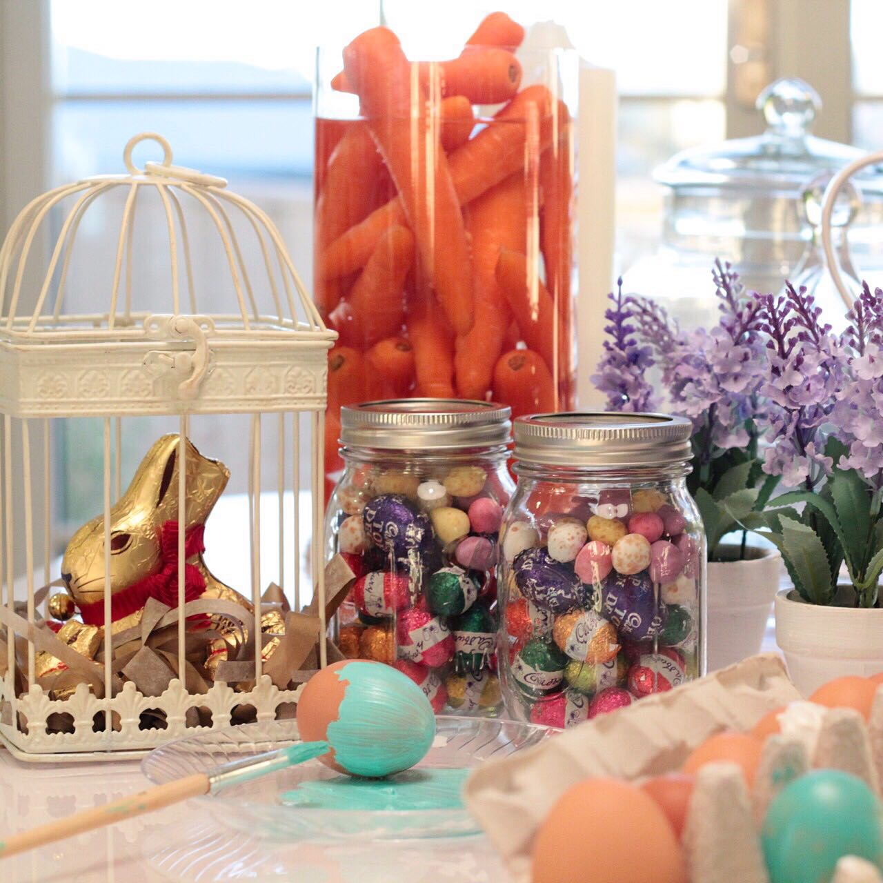 eastertablesupplies