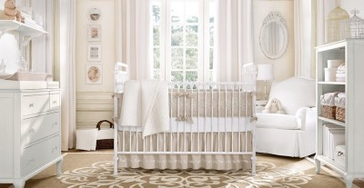 Everything you DO and DON'T need in your nursery