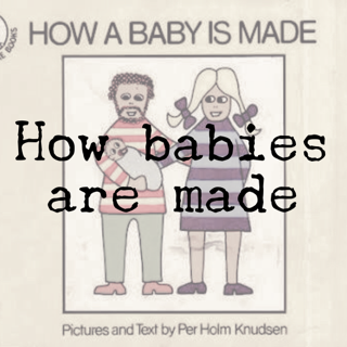howbabiesaremade