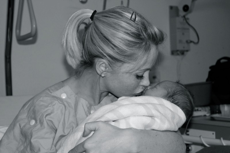 Advice for first time mums