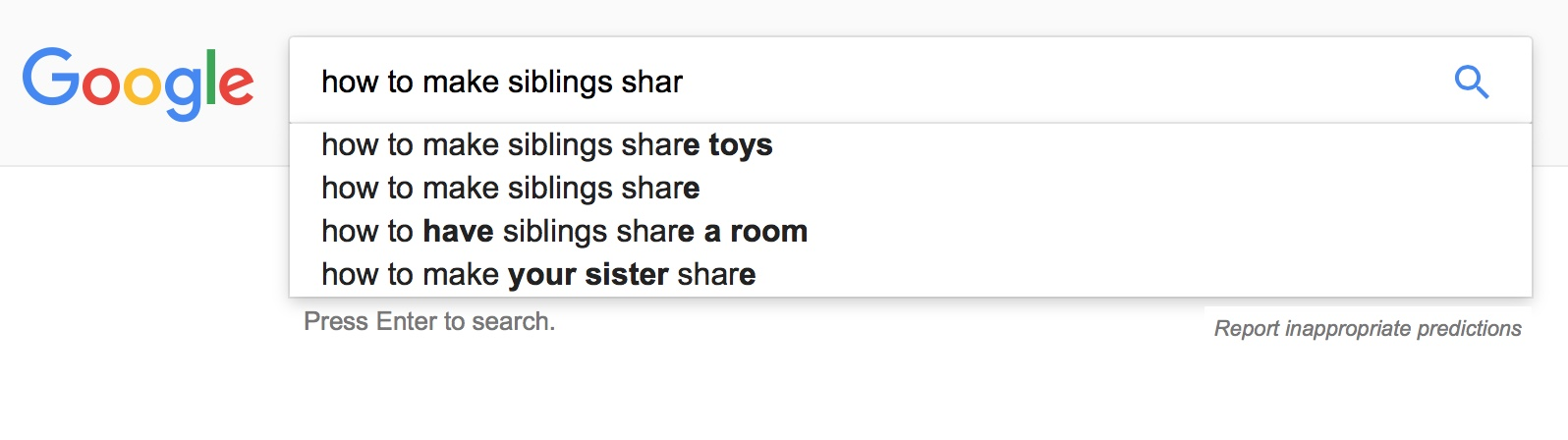 sharesearch