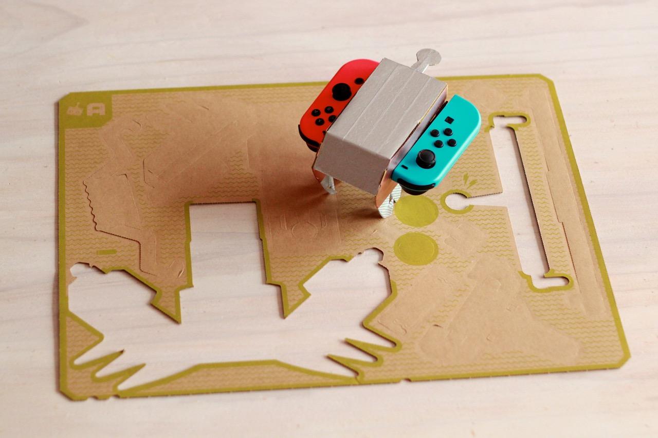 Toy-Con RC Car